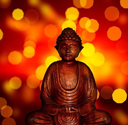 Curso de Meditación guiada e introducción al budismo